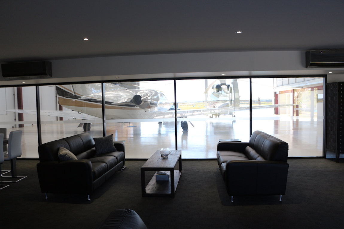 McDermott Aviation - Sunshine Coast FBO