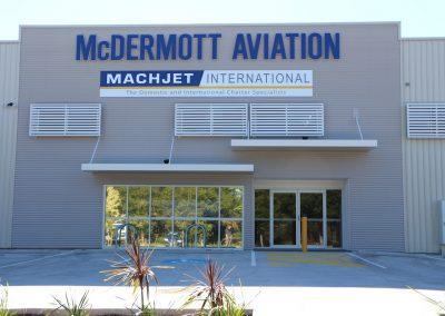 McDermott Aviation - Sunshine Coast