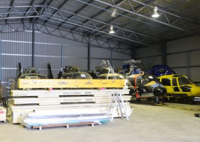 Australia's Largest Helicopter Company