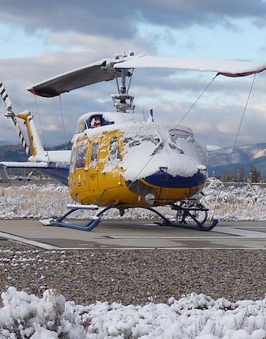 Bell 214