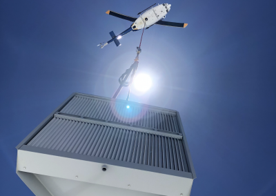Helicopter Lifting Services
